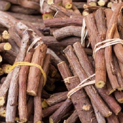 licorice natural skin brightener organic singapore