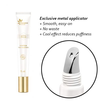 eye lip anti wrinkle cream applicator