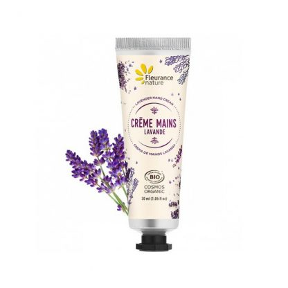 Natural France Lavender Hand Cream Sale Singapore