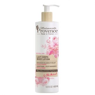 Rose Body Lotion France