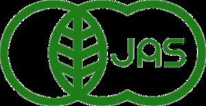 Japanese Organic Products logo