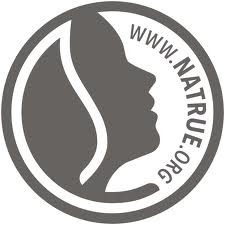 Natrue organic cosmetics llogo