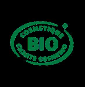 cosmebio organic cosmetic logo