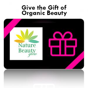 Organic Skincare Gift Card Singapore