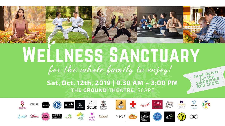 Wellness Sanctuary Singapore