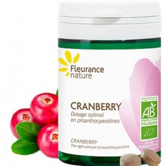 cranberry food supplement Singapore