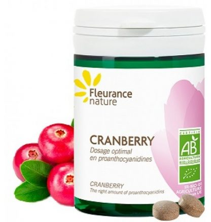 cranberry food supplement Singapore