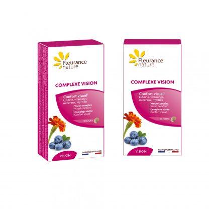 Vision complex health supplement Singapore