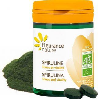 Organic Spirulina Singapore