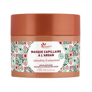Argan Oil Hair Mask Organic Singapore